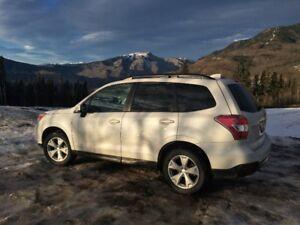 2016 Subaru Forester i Convenience SUV, Crossover