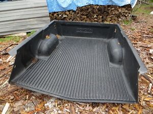 Toyota Truck bed Liner