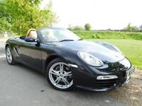 2010 Porsche Boxster 2.9 2dr Heated Seats! Full Leather! 2 door Convertible