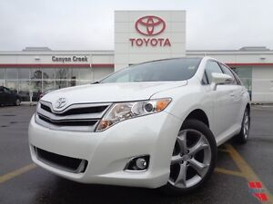 2016 Toyota Venza XLE V6 AWD NAVIGATION MANAGER SPECIAL