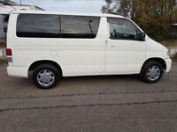 Mazda Bongo White 58455 ni