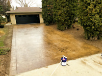 Booky your driveway in now