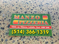 Pizza Man / Cook Wanted