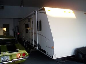 2008 PALOMINO THOROUGHBRED T 265 EXTRA CLEAN CONDITION!