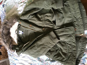 Old Navy fall jacket