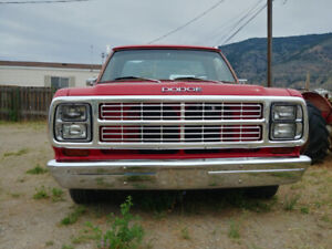 Dodge Lil Red Kijiji Buy Sell Save With Canada S 1
