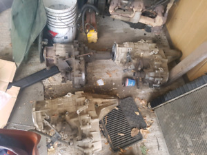 Lots of chevy gmc truck parts