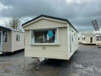 Static Caravan for Sale - Atlas Oasis 28x10ft / 2 Bedrooms