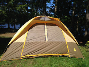 Great Deal on Camping Equipment