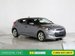 2016 Hyundai Veloster AUTO A/C GR ELECT MAGS BLUETHOOT