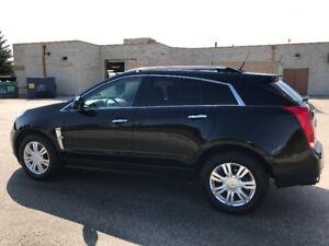2013 Cadillac SRX Premium SUV, Crossover