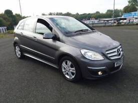 2009 Mercedes B-class B200 Cdi Se AUTOMATIC Finance Available 2