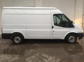 Ford Transit 2.2TDCi ( 125PS ) ( EU5 ) 280S Med Roof Van 280 SWB