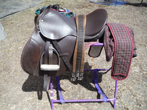 Imperial Derwent All Purpose Saddle by Cavaler