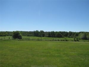NEW PRICE ! 17 Acres with large out building .