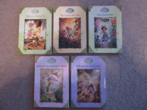 Disney Fairies Chapter Books