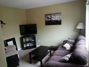 Two Bedroom Townhouse Chalk River
