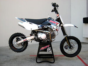 Looking for a pit bike or small dirt bike  for cheap