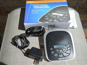 Nexxtech Extended Capacity Digital Answering machine 4313386 Peterborough Peterborough Area image 2