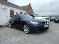 2008 (58) BMW 520d M Sport 2.0TD Auto ( 177 bhp )