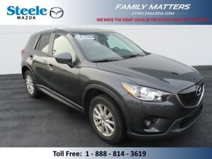 2015 MAZDA CX-5 GS Own for $157 bi-weekly with $0 down