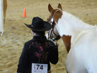 Horseback Riding Lessons with Equine Canada Certified Instructor
