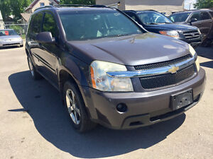 2007 Chevrolet Equinox LT AWD Mint Condition!!Low km!! Low Price