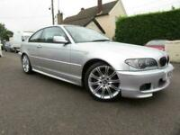 BMW 330CD SPORT 6 SPEED
