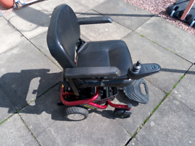 Roma Reno electric wheelchair power chair for sale