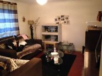 2 bed ground floor flat in Fife to swap!