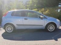 Fiat Punto Active 8v 3dr £15 PER WEEK PETROL MANUAL 2006/56