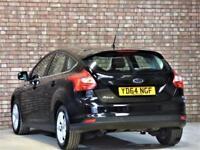 Ford Focus Zetec Econetic TDCi 1.6L 5dr