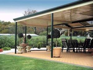 Carport Pergola Verandah Patio AUS wide delivery Limited Special Point Cook Wyndham Area Preview