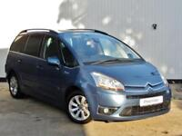 2010 Citroen Grand C4 Picasso 2.0 HDi 16v Exclusive EGS 5dr