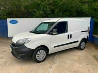 2018 Fiat Doblo Cargo 1.3JTD 16v ( 95 ) ( EU6 ) Multijet II Diesel Van