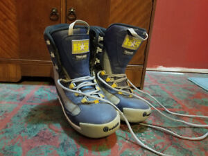size 11 snow board boots