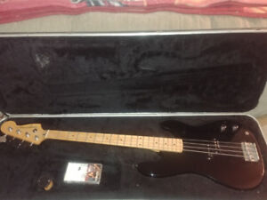 1989 Squier ii Precision Bass