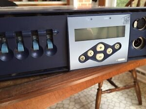 ETC Smartpack dimming system Theater light control