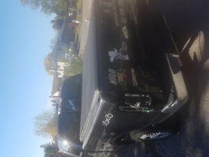 2008 f 150 4x4 parts for sale . truck being scrapped