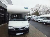 Mclouis glen 452 5 berth Motorhome for sale