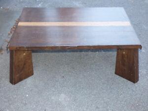 Table - White Oak