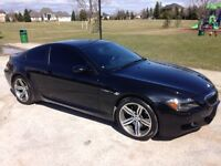 2006 BMW M6 COUPE V10 SMG