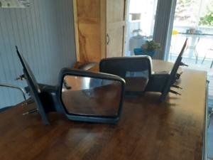 Miroir electrique Ford f-150