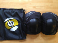 Sector 9 Momentum Knee Pads Like New, Negotiable