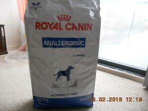 Royal Canin Anallergenic 9kg