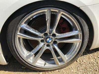 2009-2015 BMW 750i 20x8.5 Alloy REAR 10 Double Spoke Wheel Rim Chrome 529167