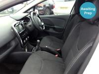 2013 RENAULT CLIO 0.9 TCE 90 Dynamique MediaNav Energy 5dr