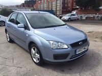 ford focus tdci , only 62000 miles!
