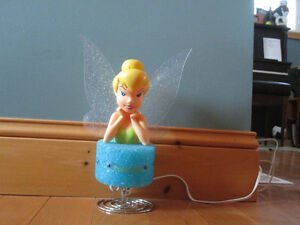 Tinkerbell Lamp Peterborough Peterborough Area image 1