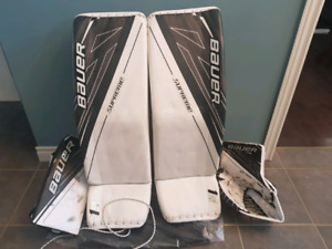 Bauer 1s OD1N Large